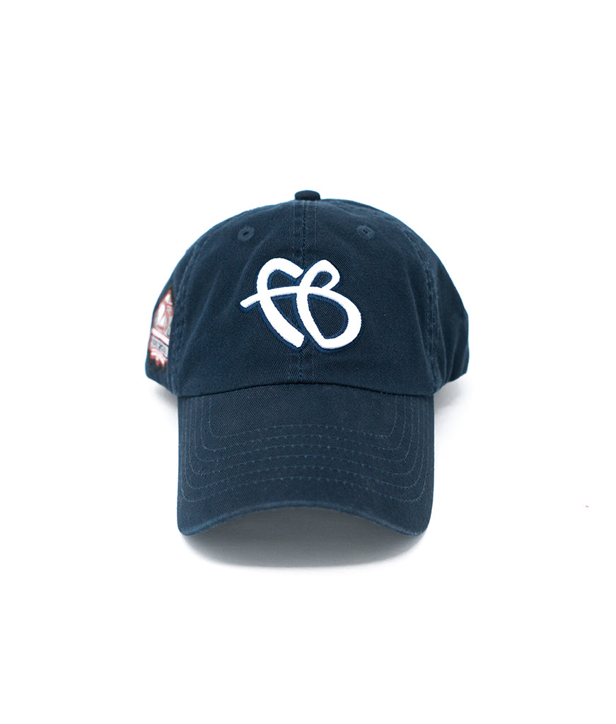 FB Dad Hat bb458c2f570