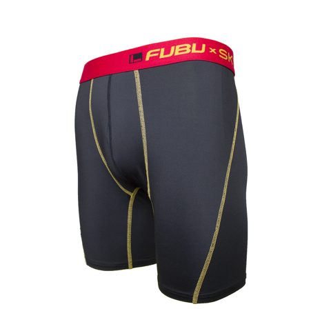 FUBU X SKVI PERFORMANCE BOXER BRIEFS 1-PACK
