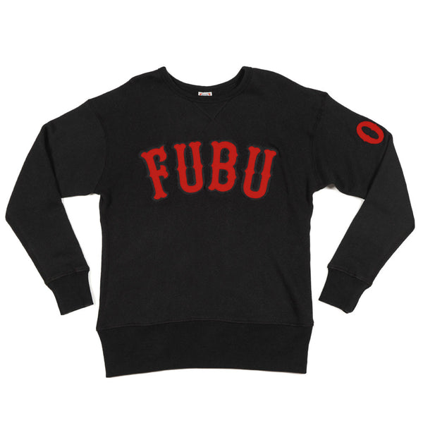 FB x EFF City Series - Crewneck Sweatshirts