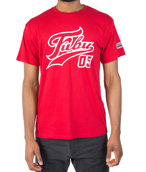 FUBU Baseball T-Shirt