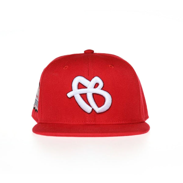 Sale Sold Out Red FB Classic Snapback 571b11cb296