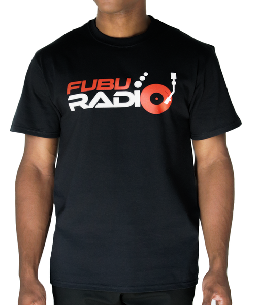 FUBU Radio T-Shirt