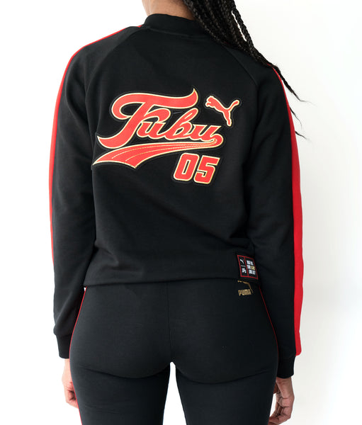 PUMA X FUBU T7 JACKET (WOMEN)