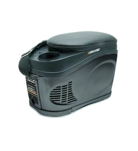 BND-TC204B 8-can/1.6 Gallon Car Cooler 12V DC - Best Buy Affordable