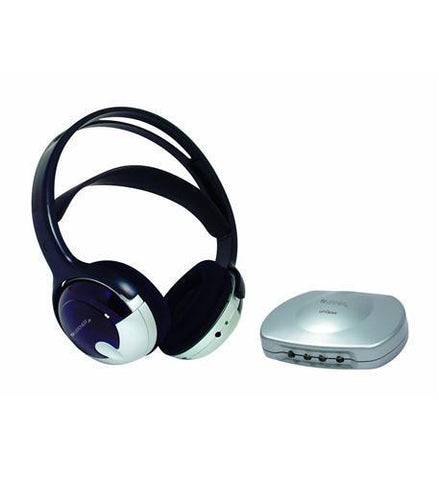 Unisar Listener Wireless Headset for TV, Stereo, or Audio Device (TV920) - Best Buy Affordable