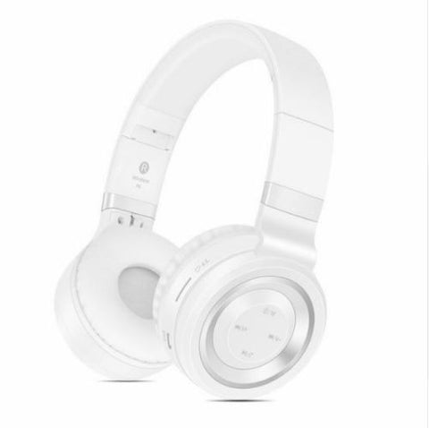 Sound Intone P6 Wireless  Headsets Bluetooth  4.0 Headphones with Microphone Support  TF Card - Best Buy Affordable