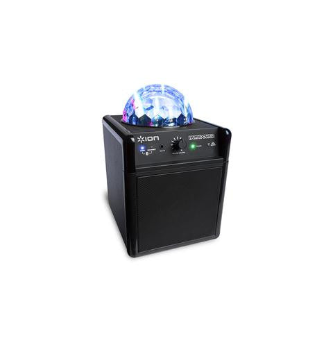 ION-PARTYPOWER Portable Wireless Speaker System by ION - Best Buy Affordable