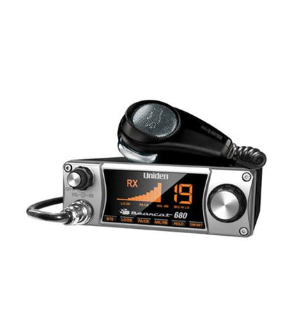 UN-BEARCAT-680 Uniden Bearcat CB - Best Buy Affordable