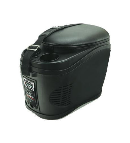 BND-TC212B 12-can/2.3 Gallon Car Cooler 12V DC - Best Buy Affordable
