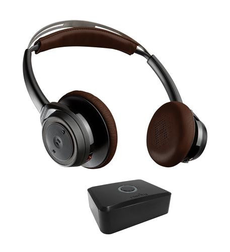 CLARITY-TL100 Amplified Bluetooth Headphones by Clarity - Best Buy Affordable