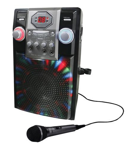 GPX-J182B Karaoke Party Machine by GPX Audio - Best Buy Affordable