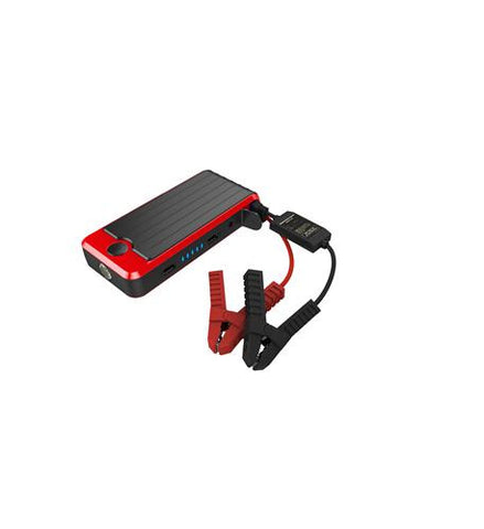 POW-PBJS12000RD 400A Jump Starter (Deluxe) - Best Buy Affordable