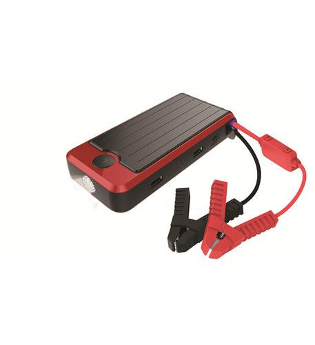 POW-PBJS16000RD 600A Jump Starter (Supreme) - Best Buy Affordable