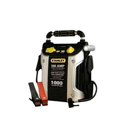 STA-J5C09 Stanley 500 Amp Jumper by Stanley - Best Buy Affordable