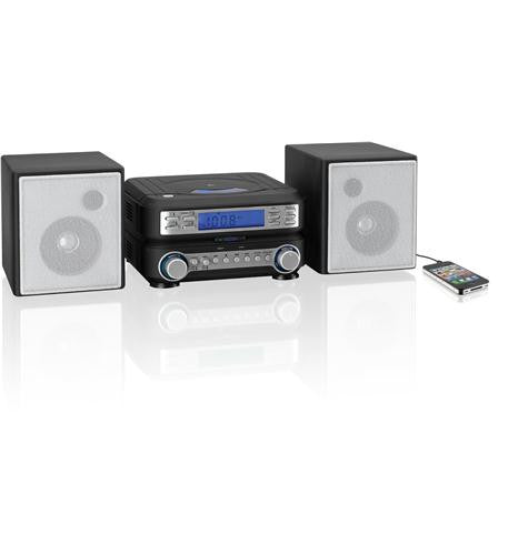 GPX-HC225B CD Player Stereo Home Music System by GPX Audio - Best Buy Affordable
