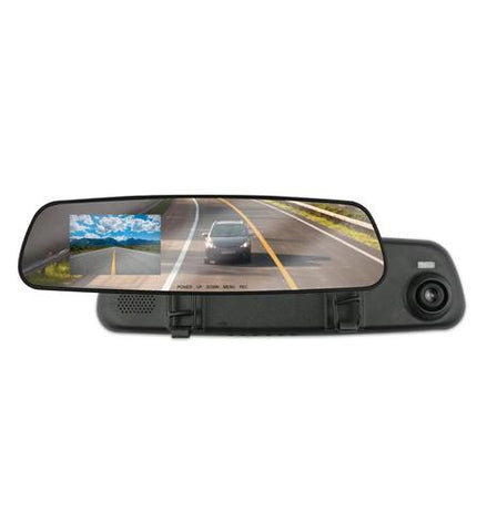 ARM-ADC2-1004-BLK Armor All Rear View Mirror Dash Cam - Best Buy Affordable
