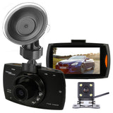 Dual Cameras Car DVR Camera G30 Dash Cam 1080P HD Video Recorder - Best Buy Affordable