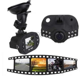 JINSHENGDA1080P Angle 120 Full HD IR Night Vision Car DVR Vehicle Camera Video Recorder Dash Cam - Best Buy Affordable