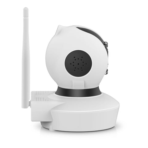 C23S Wireless Security IP Camera WiFi Network Pan Tilt Zoom PTZ  1080P - Best Buy Affordable