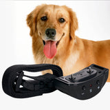 Anti Bark Control Collar Auto Vibration Shock for Training Dog Stop Barking new arrival - Best Buy Affordable