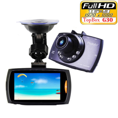 Original Mini Car DVR G30 Full HD 1080P Camera With Motion Detection Dashcam Registrar Dash Cams DVRs - Best Buy Affordable