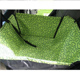 Foldable Pet Dog Carrier With Leash Dog Bag Easy-Fit Dog Car Seat Bag for Dog Cat Bag Stroller - Best Buy Affordable