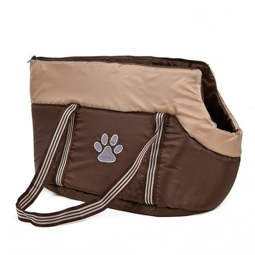 Dog Cat Bag For Travel Leisure Soild Pet Carrier - Best Buy Affordable