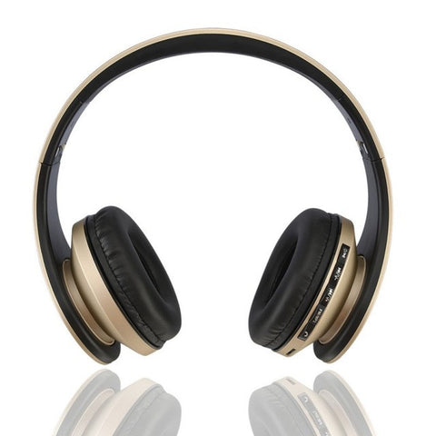 Digital 4 in 1 Stereo Bluetooth 3.0 EDR Headphones Wireless Headset Music With Micphone For Iphone Samsung - Best Buy Affordable