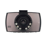 "2.3"" Car Dvr Car Camera Recorder G30L With Motion Detection Night Vision G-Sensor - Best Buy Affordable"