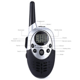 E613 Waterproof 8 Levels Shock 8 Levels Vibration LCD Pet Dog Training Collar Rechargeable - Best Buy Affordable