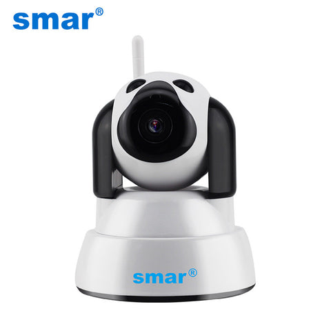 720P WIFI IP Camera Home Security Wireless Smart Dog CCTV Camera Baby Monitor - Best Buy Affordable