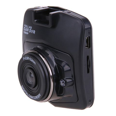 2.4 Inch HD 1080P Auto DVR Mini Car Camera Digital Video Recorder High Quality Car DVR Dash Cam - Best Buy Affordable