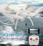 RC Drone With WiFi FPV HD Camera LiDiRC L15FW Quadcopter 2.4GHz 4CH 6 Axis Gyro Waterproof - Best Buy Affordable