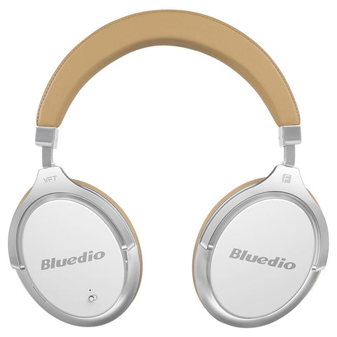 Bluedio F2 Active Noise Cancelling Wireless Bluetooth Headphones wireless Headset with Mic - Best Buy Affordable