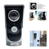 Wifi Video Door Phone Motion Detection Doorbell Rainproof Camera Connect Mobile - Best Buy Affordable