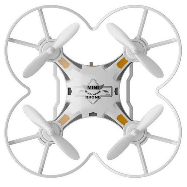 Leading Star Mini Drone 4 Colors Small Pocket Drone FQ777-124 2.4G 6-Axis Gyro 4CH Headless One Key Return RTF RC Quadcopter - Best Buy Affordable