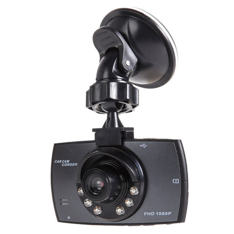 "G30 2.7"" Dual Lens Car DVR Camera Car DVRs Video Recorder Camera Dash Cam - Best Buy Affordable"
