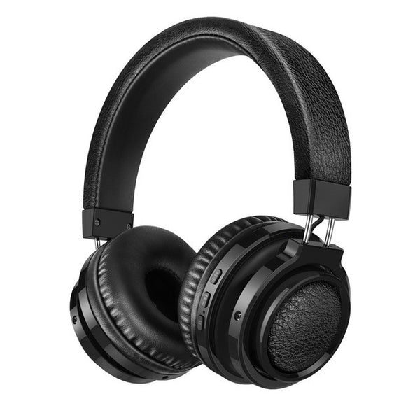 Sound Intone P3 Wireless Headphones with Bluetooth 4.1 Built-in Microphone Headsets Support TF Card - Best Buy Affordable