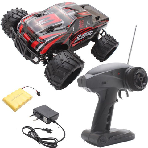 Wireless remote control buggy car 1:16 Electric RC Truck