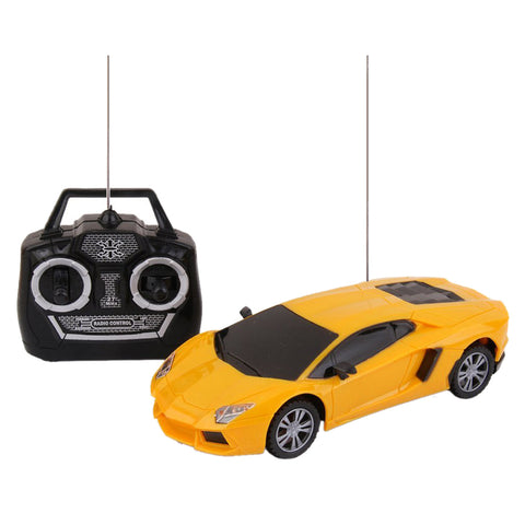 01.24 4 Channel Electric Rc Remote Controlled Truck