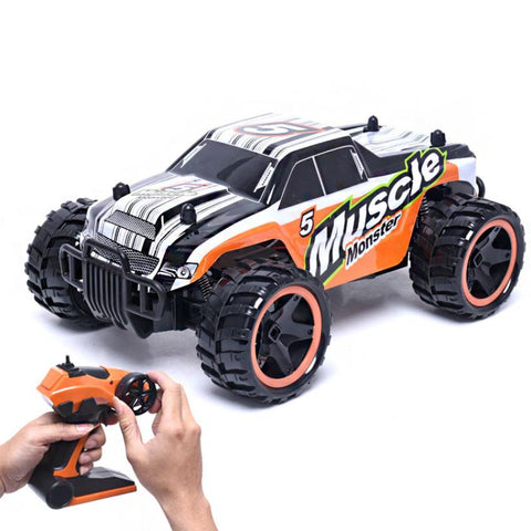 RC Car 78599 2.4G High Speed Monster Truck