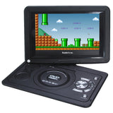 New Koolertron 10.2'' TFT LED Screen Home Portable DVD Player With Card Reader&USB Port Support - Best Buy Affordable