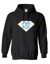 2018 BCSSA Provincial Championships Hooded Sweatshirt