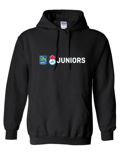 2018 Canadian Junior Championships Hooded Sweatshirt