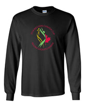 2018 Western Canada Cup Long Sleeve T-Shirt