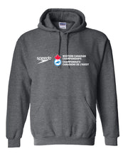 Swim Canada Westerns 2018 Hooded Sweatshirt