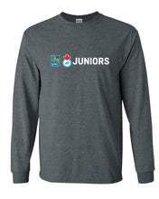 2018 Canadian Junior Championships Long Sleeve T-Shirt