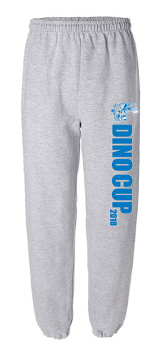 Dino Cup 2018 Sweatpants