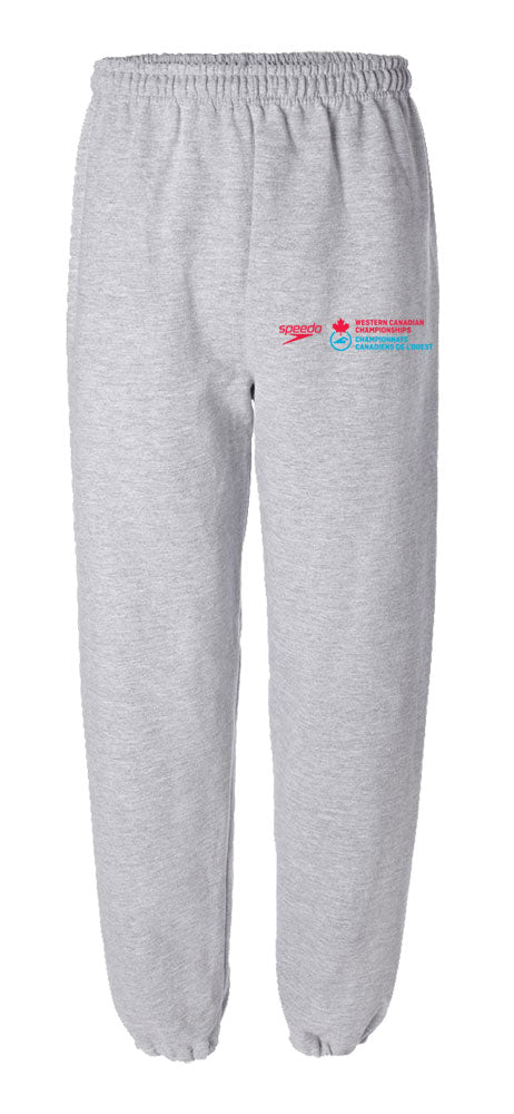 Swim Canada Westerns 2018 Sweatpants