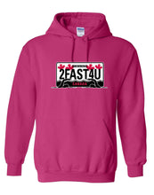 2 Fast 4 U Hooded Sweatshirt